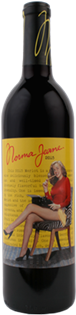 Marilyn Wines Norma Jeane A Young Merlot 2015 750ml